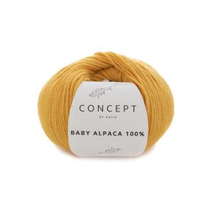 Baby Alpaca 100%