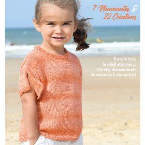 Catalogue n°149 Layette / Enfant Eté
